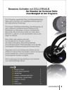 Details zu ZOLLERNALB Piranha ZP3000 Multi+ 180mm Betonfräse Betonschleifer Sanierungsfräse
